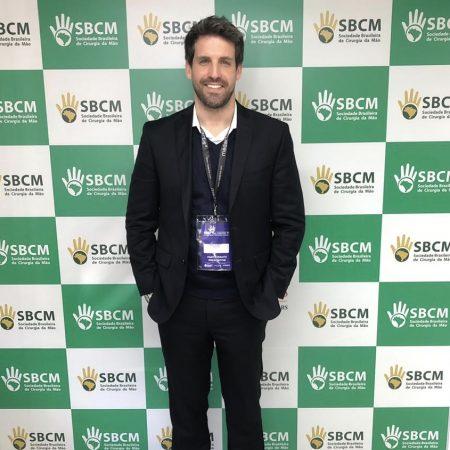 Congresso Brasileiro de Cirurgia da Mão 2019