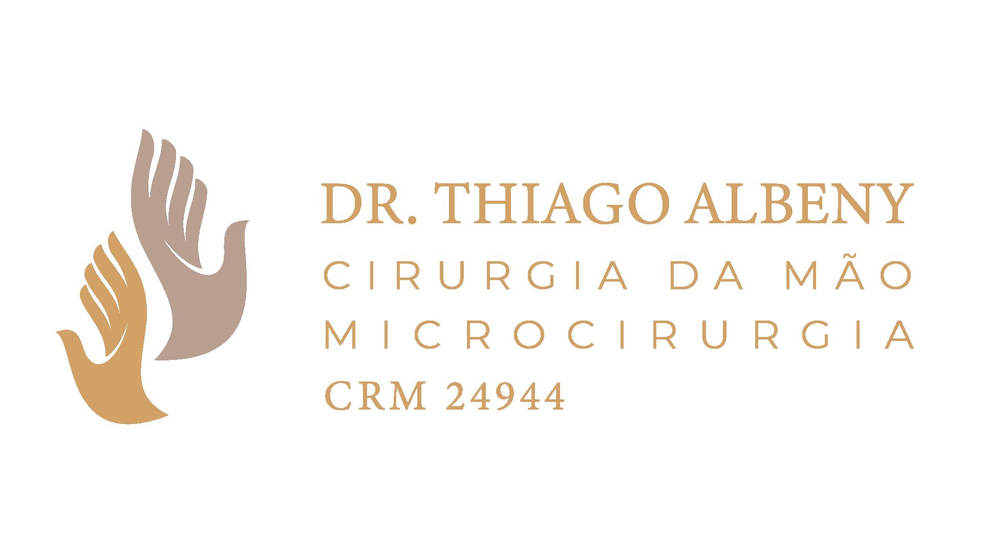 Dr. Thiago Albeny